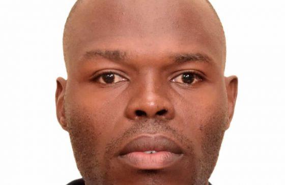 Dr. Clement Shikuku, h.o.d Microbiology