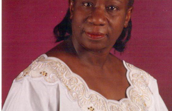 Sharon Okinda, University Librarian