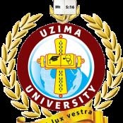 Uzima Logo