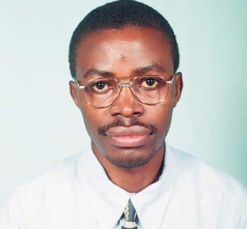 Dr. Frederick Ochieng'Omogah (h.c), h.o.d Information Systems