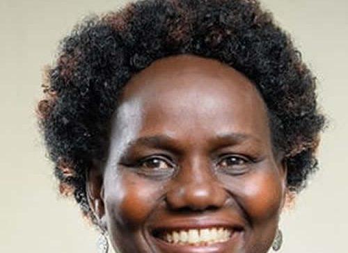 Dr. Juliana Otieno - h.o.d Paediatrics