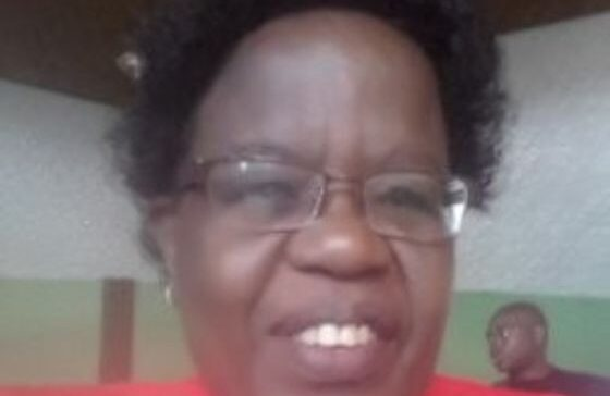 Dr. Margaret Oduor - h.o.d Pathology