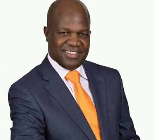 Dr. Mathews Owili