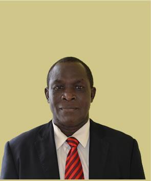Mr. Nelson Aloys Otieno - Chairman