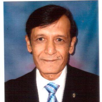 Mr. Ramesh C. Mehta