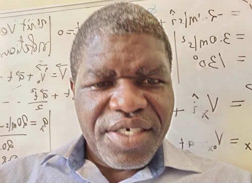 Philip Nyaswa