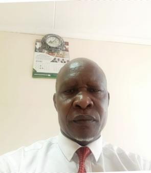 Prof. Barack Abonyo -member