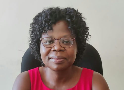 Roselyne Aduda Registra Academic & Administration